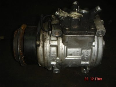 本田CRV K7K8K9K11K12 FIT冷氣不冷/管路清洗/AC/壓力不足異音 壓縮機局部維修3800