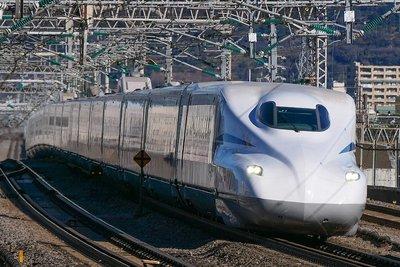 [玩具共和國] KATO 10-1698 N700S新幹線「のぞみ」 増結セットA(4両)