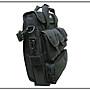 【angel 精品館 】馬蓋先 Magforce 子母手提電腦袋 (黑色) 2201B