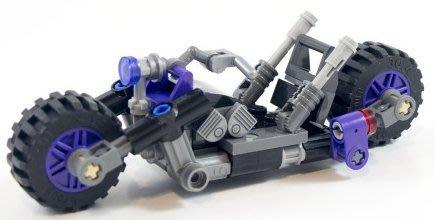 現貨【LEGO 樂高】全新正品 益智玩具 積木/ 蝙蝠俠電影 70902   單一載具: 貓女摩托車 Catcycle