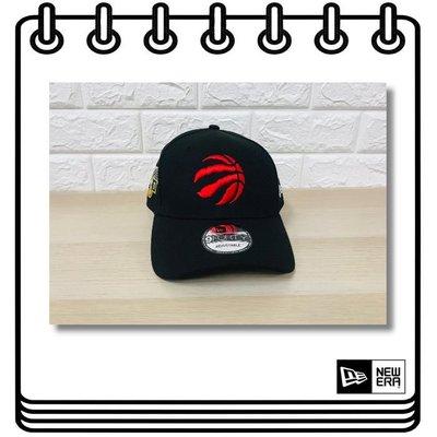 【Drawer】New Era 2019 NBA Finals Champions 總冠軍 多倫多暴龍 冠軍紀念帽