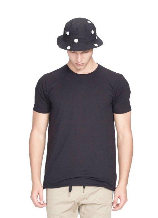 ZANEROBE 澳洲街頭潮流 bucket hat 斜紋織布漁夫帽 籃球 polka dot 黑底白點點 全新正品現貨