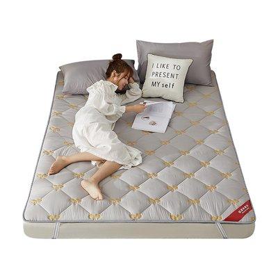 床墊 恒源祥榻榻米床墊軟墊單人宿舍墊被褥子1.2米可折疊睡墊租房專用小尺寸價格 中大號議價