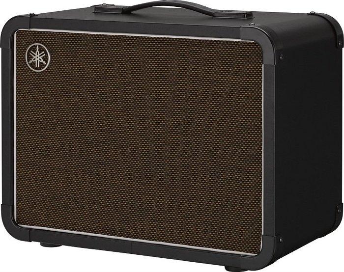 造韻樂器音響- JU-MUSIC - 全新 YAMAHA THRC112 吉他音箱 需搭配音箱頭 12吋 150W