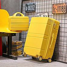 行李箱男潮ins萬向輪學生超大容量密碼箱旅行箱女皮箱子母拉桿箱