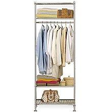 DP-56-03WP4型60公分衣櫥架 (無防塵)
