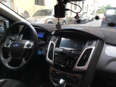 福特 ford focus  MK3專車專用汽車音響 安卓機 安卓主機 9吋 觸控螢幕 汽車主機 衛星導航 安卓系統