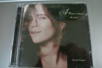 2CD ~Pamela Morgan A Woman behind the door~Jingo JCD -110003