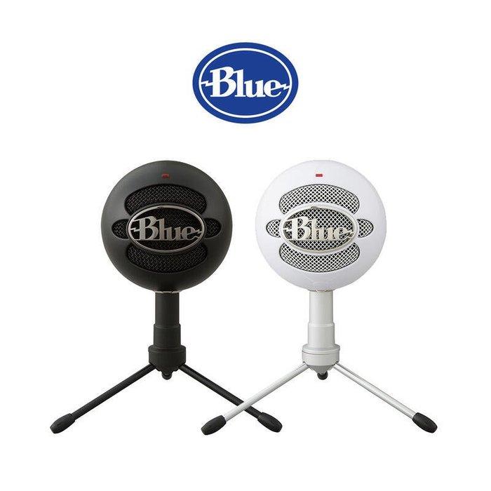☆唐尼樂器︵☆公司貨免運 Blue SNOWBALL ICE 小雪球 USB 電容式麥克風 直播 遊戲