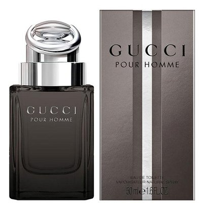 【Orz美妝】GUCCI Gucci by Gucci Pour Homme 男性淡香水 90ML