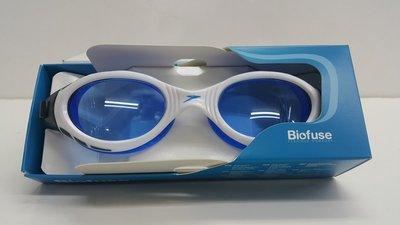 宏亮 Speedo 運動鐵人泳鏡 三鐵 智能記憶系統科技 Futura BioFUSE SD811315C107
