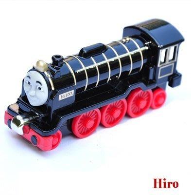 湯瑪士火車Thomas合金火車 磁性火車 磁鐵火車 希羅 HIRO(現貨)