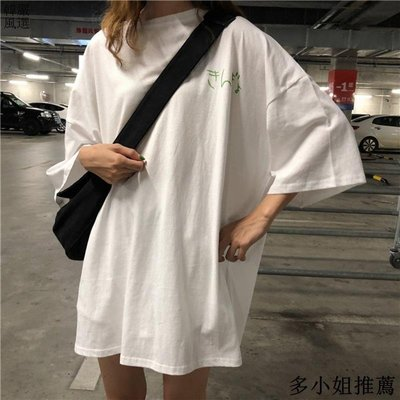 T恤 顯瘦 寬鬆 休閒 正韓 原宿大碼...