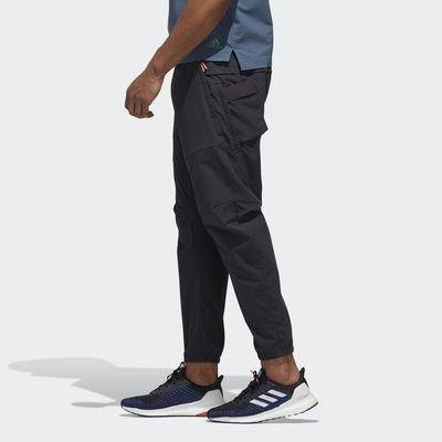 南◇2020 10月 Adidas TH 運動長褲 機能長褲 黑色 口袋 工裝 愛迪達 GF4005 舒適 訓練 透氣