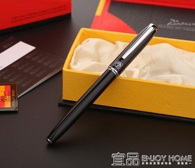 鋼筆Pimio畢加索916鋼筆美工彎頭彎尖練字書法筆成人學生用禮盒裝刻字 99免運