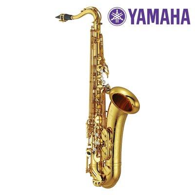 小叮噹的店-YAMAHA YTS-82Z 日本製 Z系列 次中音薩克斯風 Tenor YTS82Z