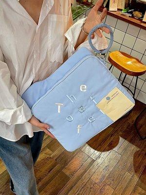 內膽包nothecase原創「offer」設計平板筆記本內膽小眾適用于蘋果電腦包
