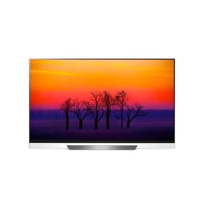 LG樂金65吋OLED4K智慧聯網電視 OLED65E8PWA 另有 OLED65CXPWA OLED77CXPWA