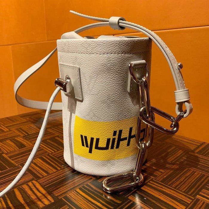 J-Shop Luxury 精品店 LV 新款男款水桶包