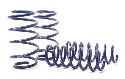 國豐動力 BMW G30 F90 520I 540I 520D 525D  530I H&R 短彈簧 現貨供應 電子 避震懸吊系統 未含工資