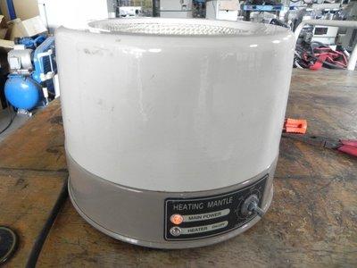 井內 Heating Mantle 加熱套 燒杯 燒瓶加熱器