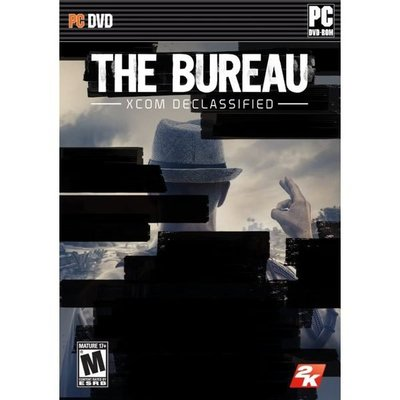 3ME-The Bureau:XCOM Declassified 當局解密XCOM(英文版)