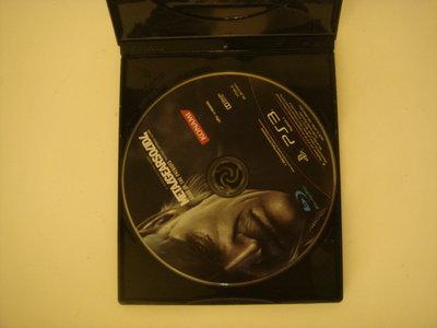 PS3 潛龍諜影 4:愛國者之槍 MGS4 Metal Gear Solid 4