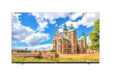 TECO 東元 65吋 4K 低藍光 杜比音效 Smart連網 液晶電視 《TL65U7TRE》