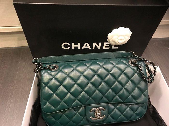 Chanel孟買 包正品