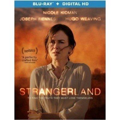 【藍光電影】陌生領土/陌生之地 Strangerland(2015) 75-056