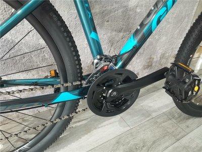 YY商城捷安特ATX860全新27.5寸30速油碟剎山地自行車2020款男女成人健身