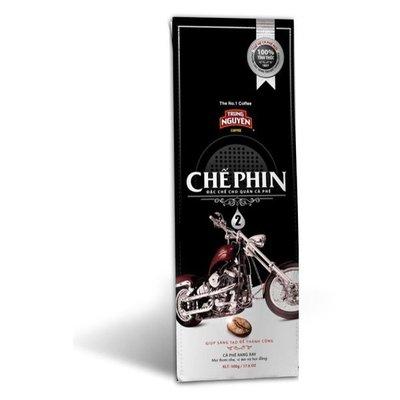 【越南中原咖啡】法式滴漏系列-原磨咖啡粉2號-重機(Che Phin 2)