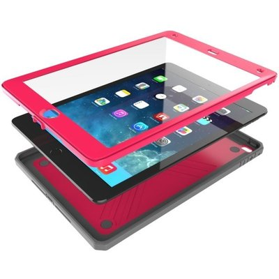 紅色!! ※台北快貨※美國原裝進口 Poetic Evolution 輕量保護套** iPad Air 2 專用