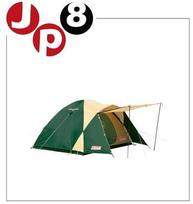JP8 日本空運 Coleman BC 270 4-5人用帳篷 日本露營用品歡迎詢價T