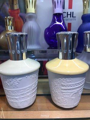 lampe berger 陶瓷瓶