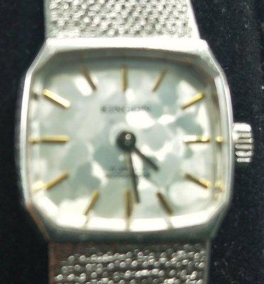 OQ精品腕錶  瑞士手上錬女錶機械錶壓克力鏡面不含龍頭20MM