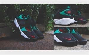 全新正品 NIKE AIR RIFT MTR 限定 黑綠 忍者鞋 男款 454441-300 復古慢跑