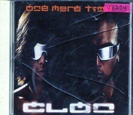 *還有唱片行* CLON / ONE MERE TIME 二手 Y6274
