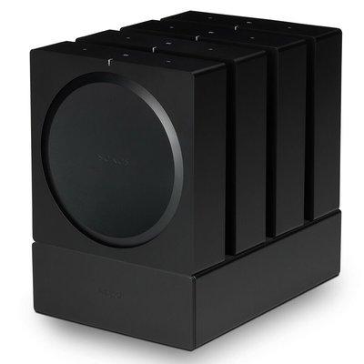 【MEIGO美購】Flexson Dock適用於4個Sonos AMP(黑色) New