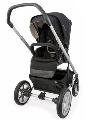 ㊣USA Gossip㊣ Nuna Mixx Stroller