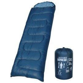 *大營家人造纖維睡袋*DJ-9006高級人造羽毛睡袋~戶外休閒居家露營外宿好伙伴