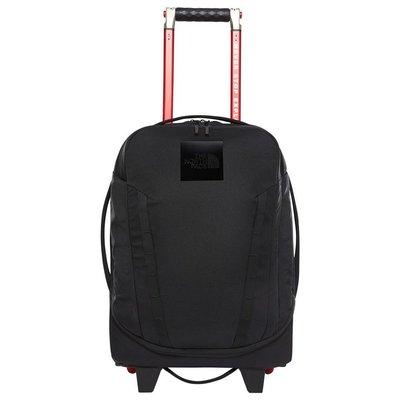 歐美代購 The North Face Overhead 32L 19吋行李箱 黑色 旅行箱 行李箱 潮流北臉