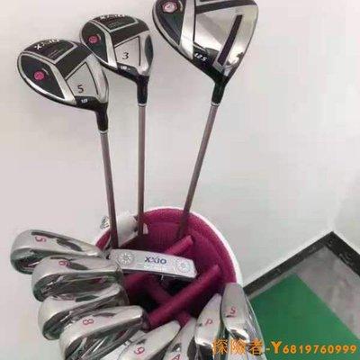 【探險者】免運 XXIO XX10高爾夫球桿MP1100系列 套桿女士桿全套2020新款