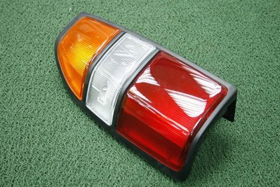 Toyota Prado / Land Cruiser Rear Combination Lamp , 尾角燈