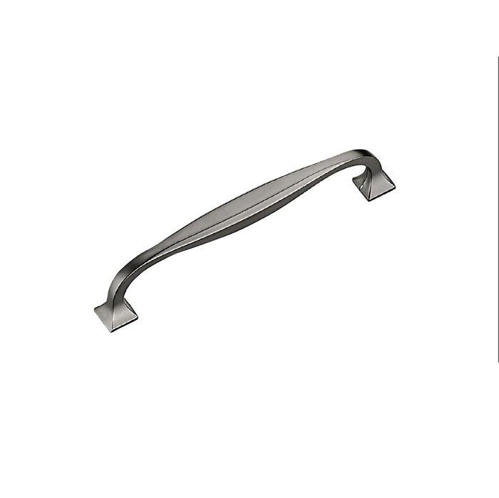 Z864-128 把手 (單支) 櫥櫃 抽屜 門把 取手 門鈕 拉手 櫃子 雙孔