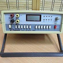 康榮科技二手測試儀器領導廠商Topward 1303 Digital Multimeter 4.5 Digits