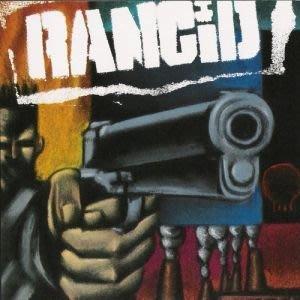 ##90 全新CD Rancid - Rancid
