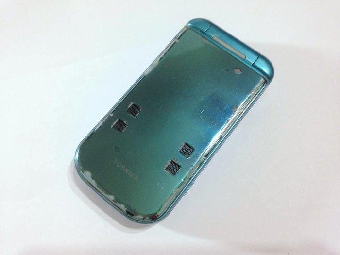 ☆手機寶藏點☆ Toshiba 908A 摺疊式手機《附原廠電池+旅充或萬用充》可超商取貨 讀B 41