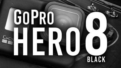 台北現貨 GOPRO HERO 8 BLACK 運動攝影機