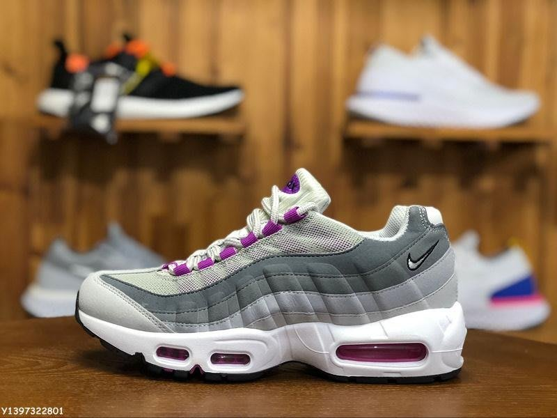 smart)Nike Air Max 95 LX Lux Particle
